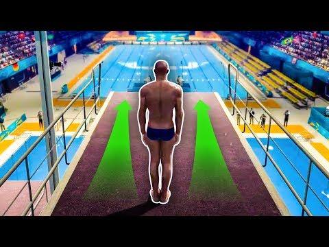 EXPERT DIVER! - London 2012 Olympics