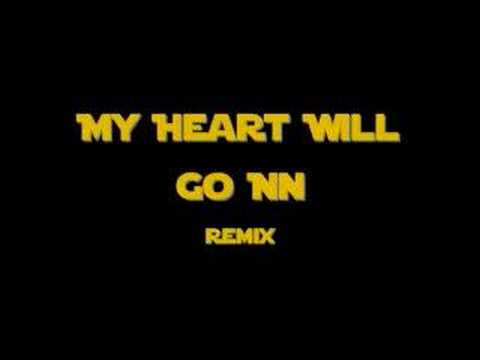 MY HEART WILL GO ON (TITANIC REMIX)With Download Link