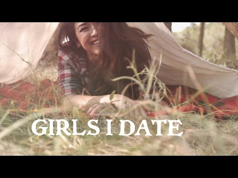 Mike Ryan - Girls I Date