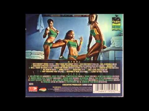 Reggae Gold 2012 Mixtape (DJ Rasfimillia)