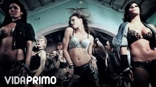 "Jowell & Randy ft. Jenny ""La Sexy Voz"" - Perreame (Remix) [Official Video]"