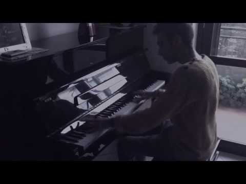 Just Give Me A Reason (ft. Nate Ruess) - Pink (hd Piano Cover) video