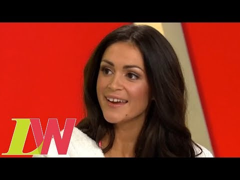 Casey Batchelor's Post Baby Body Make Over | Loose Women