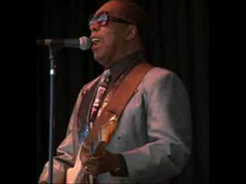 Clarence Carter--I Got Caught Making Love