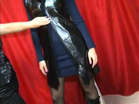 В наряде - Женская одежда в стиле casual.wmv фото комплектов одежды для жен