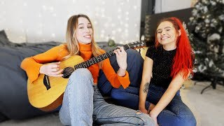 SINGING YOUR QUESTIONS 8 ft. TALIA MAR