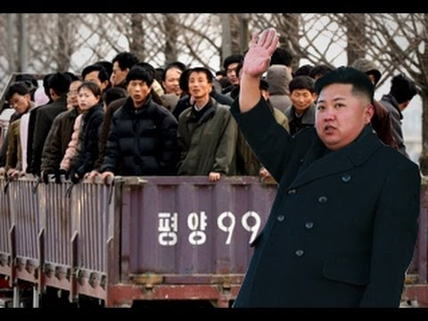 North Korea goes CraZy!?