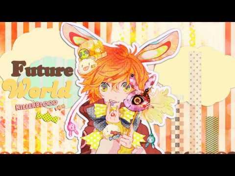 |Cytus| Future World