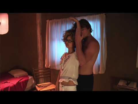 Channing Tatum and Charlyne Yi Cinemash Dirty Dancing Video