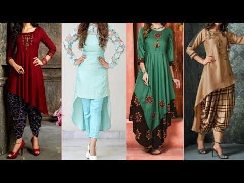Latest designer dresses for girl 2019  latest design