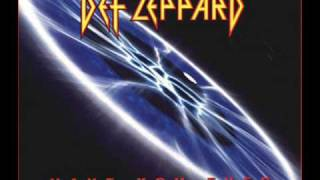Watch Def Leppard You Cant Always Get What You Want video