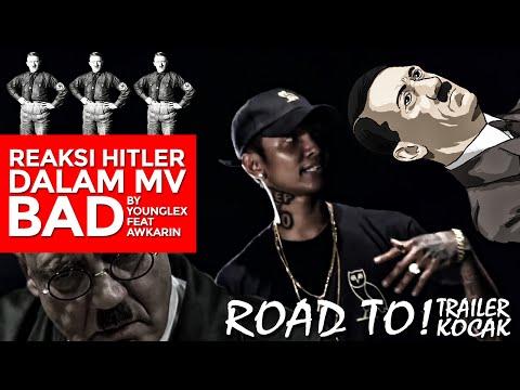 download lagu Young Lex ft AwKarin - Bad (TRAILER KOCAK?) gratis