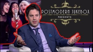 From Ragtime To Riches The Backstory Of Postmodern Jukebox 39 S Scott Bradlee Part 2