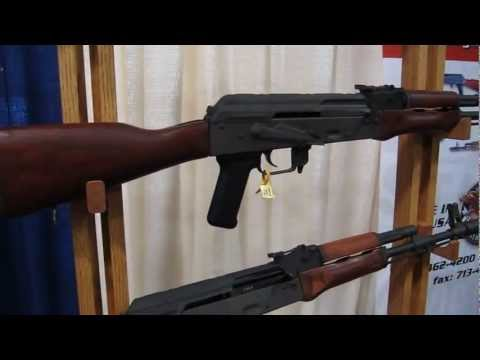 Interarms - Variety of AKs -CA, NY, NJ Legal