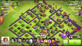 Biggest Loot Clash Of Clans