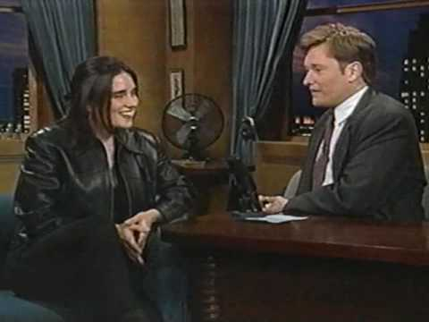 Jennifer Connelly interview 1995