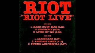 Watch Riot Loved By You video