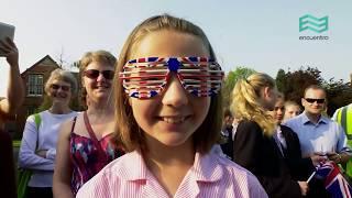Avance: La Inglaterra de Martin Amis - Canal Encuentro HD