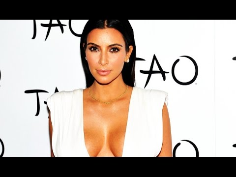Kim Kardashian Accidentally Announces She's Pregnant Again?