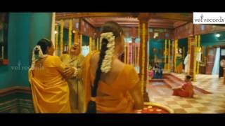 Anushka hot song in vedam