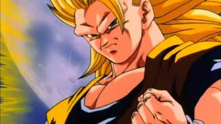 (1.84 MB) Goku turns Super Saiyan 3 against Kid Buu (HD) Mp3