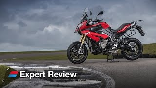 BMW S 1000 XR bike review