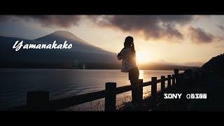 4k - 山中湖 - SONY α6300 - Zhiyun Crane M
