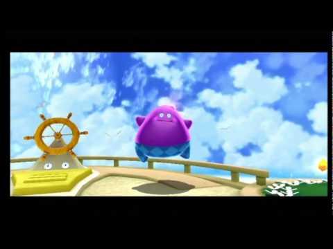 Super Mario Galaxy 2 - Let's Play - Part 21
