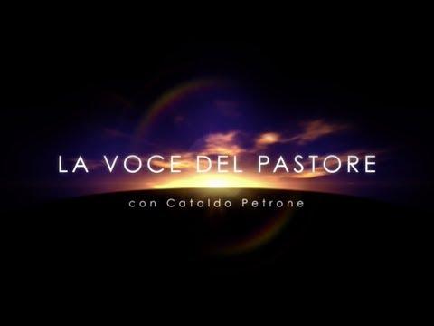 """LA VOCE DEL PASTORE del 03/01/2019 - """"SIA' FATTA LA TUA VOLONTA'"""" MP3"""