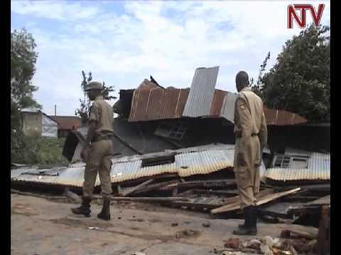 Heavy rains claim 2 lives in Butaleja
