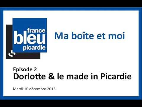 La bouillotte micro-onde Dorlotte est plus que made in France !