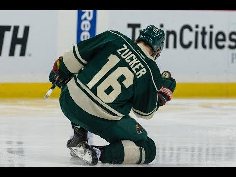 Who Will the Wild Move to Keep Dumba and Zucker?