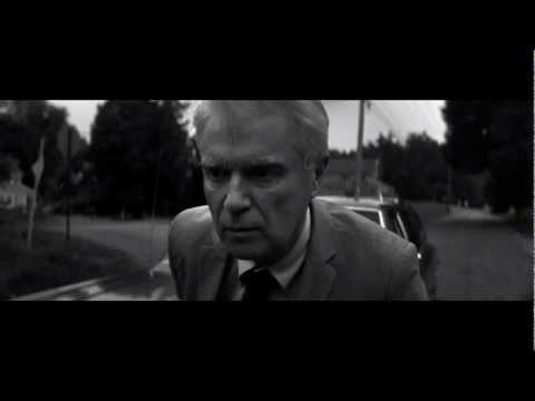 David Byrne - Untitled Track
