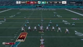"""Madden Highlights. """"They Can't Win"""" Migos."""