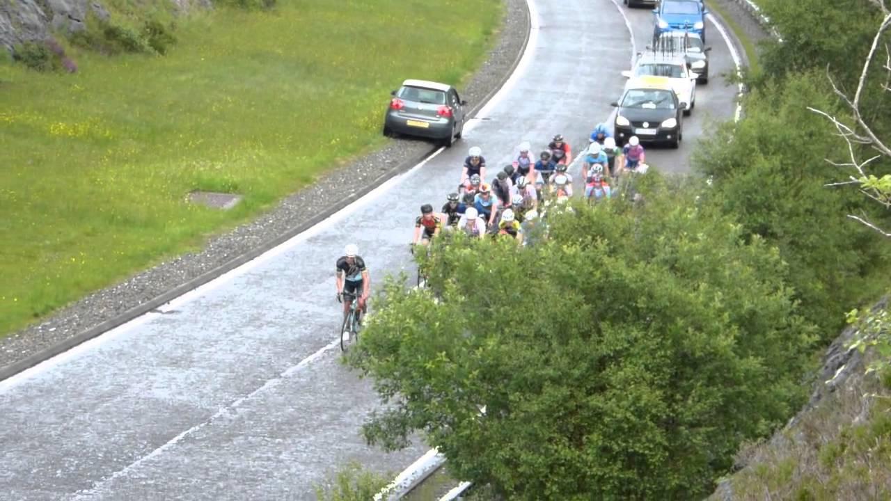 Hugh Dornan Memorial Road Race