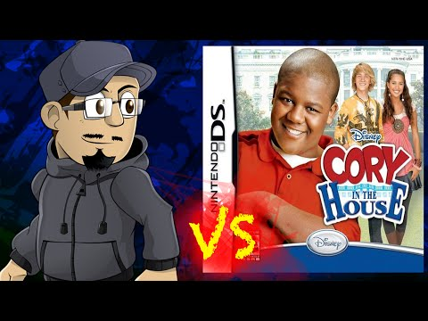 Johnny vs. Cory in the House