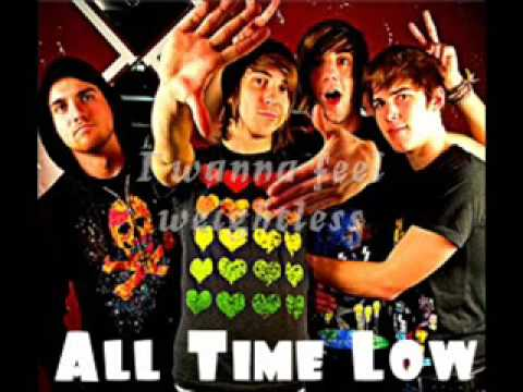 All Time Low -Weightless- Lyrics