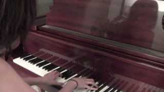 Set Fire to the Rain- Adele Piano Solo