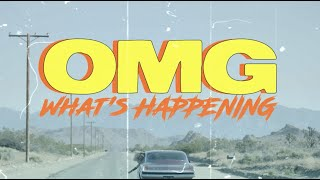 Ava Max - OMG What's Happening