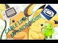 Tutorial conexión Cable Link Gameboy Advance - Android #My Boy