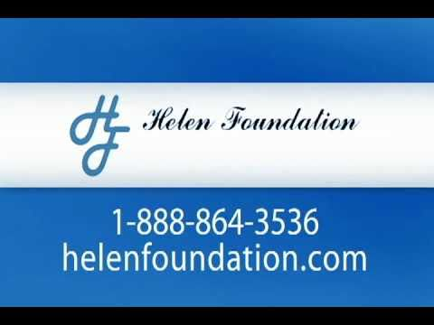 Helen Foundation Clinics breakthrough treatment solution for fibromyalgia, rheumatoid arthritis, polymyalgia rheumatica, osteoarthritis, and other inflammatory auto-immune disorders and chronic...