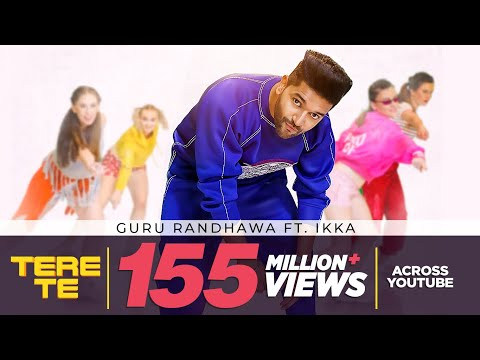 Download Lagu  Guru Randhawa TERE TE ft. Ikka | Bhushan Kumar | Zaara Y | Director Gifty | Vee Abhijit V | T-Series Mp3 Free