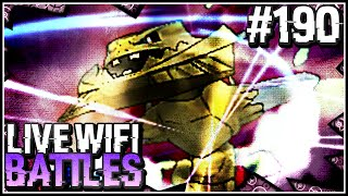 "Pokemon Omega Ruby & Alpha Sapphire [ORAS] Live Wifi Battle #190 Vs Red ""Mega Steelix Debut!"""