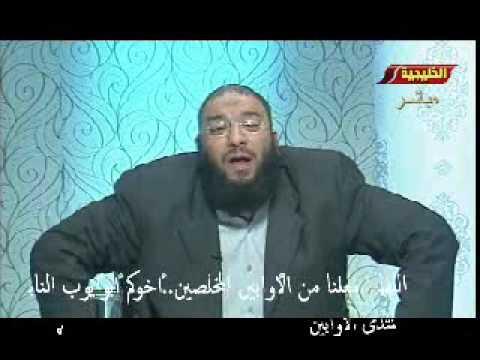 حازم شومان.. التوبة من معاصي السر 1