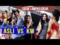 Adu SUSU Asli VS KW   Resa Lapendos Vs Cucuk Lampah || Shadewa Live Manggarmas