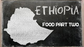 Ethiopian Food Part 2 An Introduction - Tibs Alicha Fit Fit Fir Fir Dirkosh