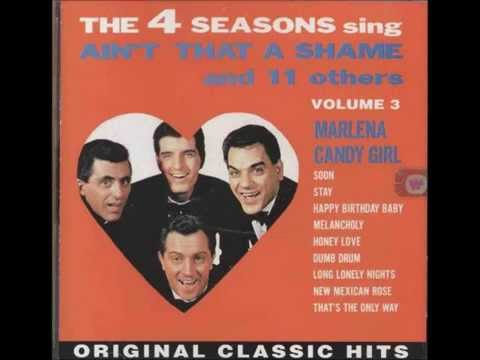Four Seasons - Marlena