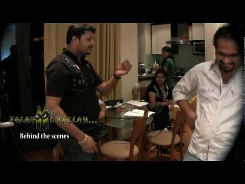 Palanaal Kallan - Behind The Scenes video