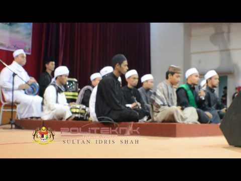 Qasidah Ashabul Kahfi (PSIS) - Ya Rasulullah Ya Nabi Isyfalana...