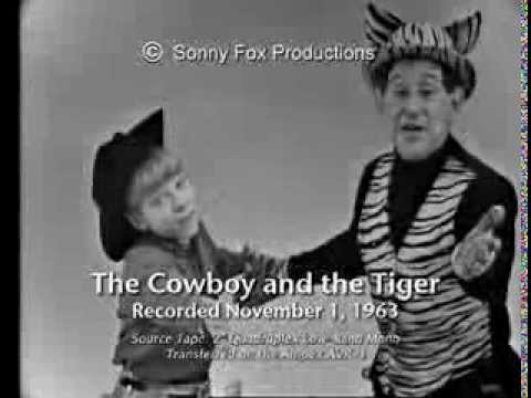 The Cowboy and the Tiger